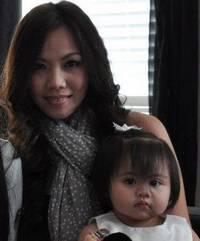 Dayton babysitter Michelle A.