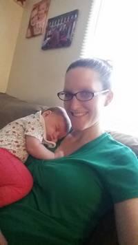 Canal Winchester babysitter Krysta Moline
