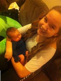 Lynnwood babysitter Kenzzi Callan