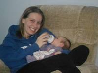 Franklin babysitter Jacquelyn Lewinski