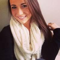 Westbrook babysitter Samantha Topchik