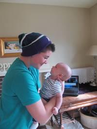 Windham babysitter Sarah Higgins